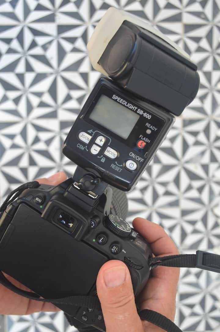 Get to know your camera settings