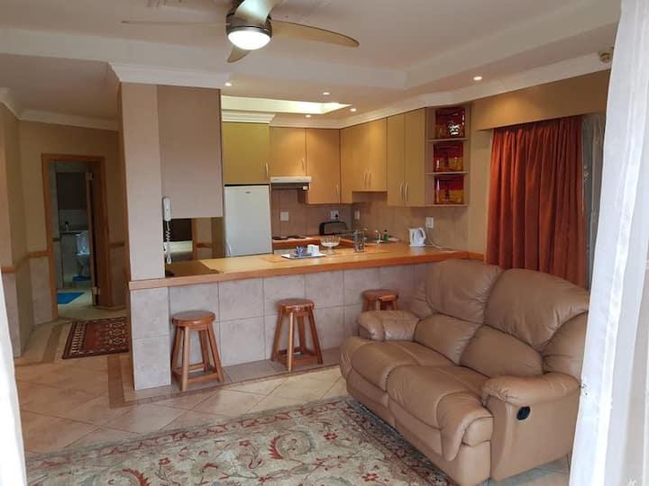 Suite 1 with Terrace @ Bubez Guesthouse