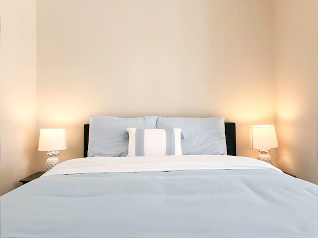 ☀【Back Bay】Bright & Cozy Suite in Amazing Area☀