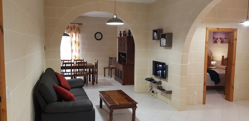 Ta Giza Apartments - Home Away from Home
