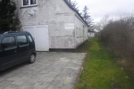 Jyske Ås House