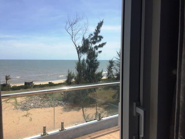 #2 GREAT OCEANFRONT VILLA 4 BEDROOM - Hồ Chí Minh - Villa