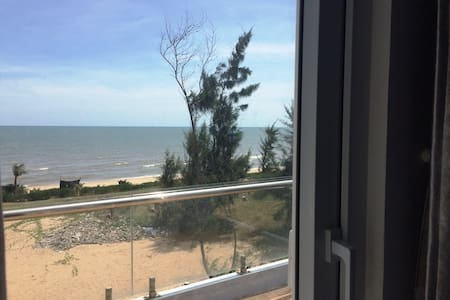 #2 GREAT OCEANFRONT VILLA 4 BEDROOM - Hồ Chí Minh - Willa