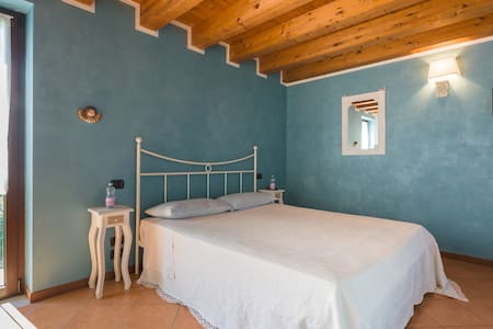 Bed and Breakfast Gigetto - Settimo - 其它