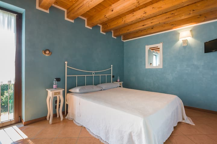 Bed and Breakfast Gigetto