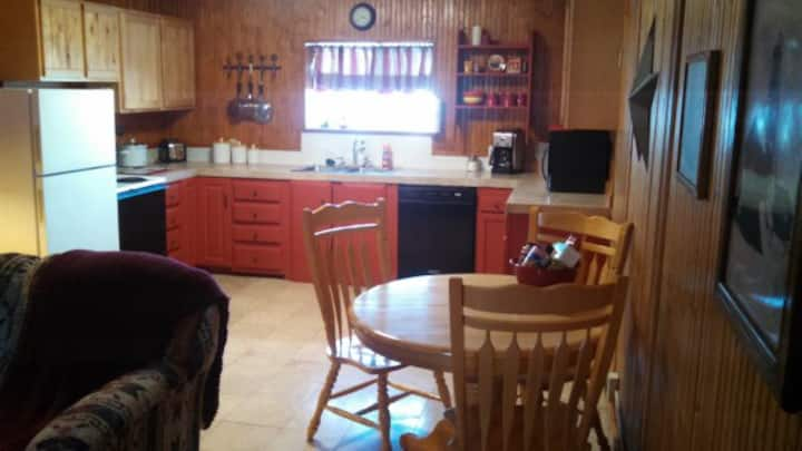 Casper Wyoming two or three bedroom house