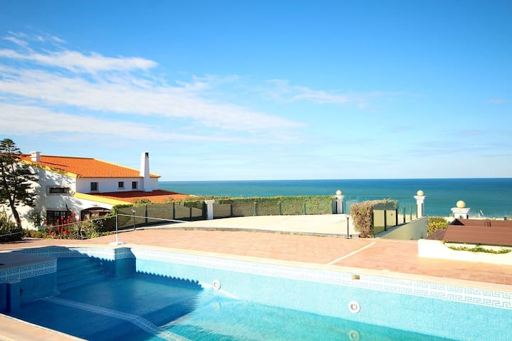 Lupicia Green Apartment, Colares, Sintra - Colares - Appartement