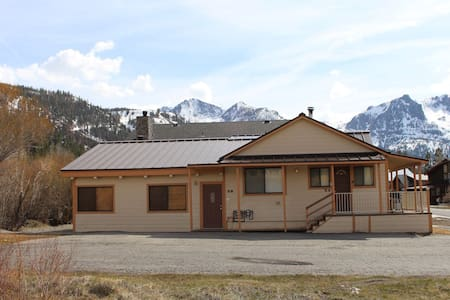 Alderman Unit 2B - June Lake