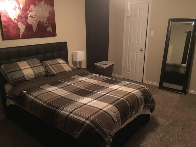 Domain 1 bed & 1 bath apartment - Austin - Byt