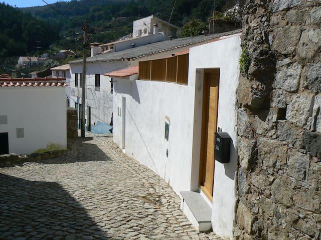 Casa Jomage - Monchique