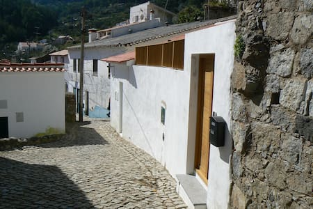 Casa Jomage - Monchique - Hus