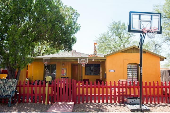 Downtown Tucson House - 2 bedroom