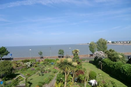 Coastguard Cottage - Minehead - 一軒家