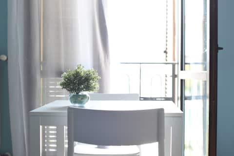 Уютная квартира в Franciacorta