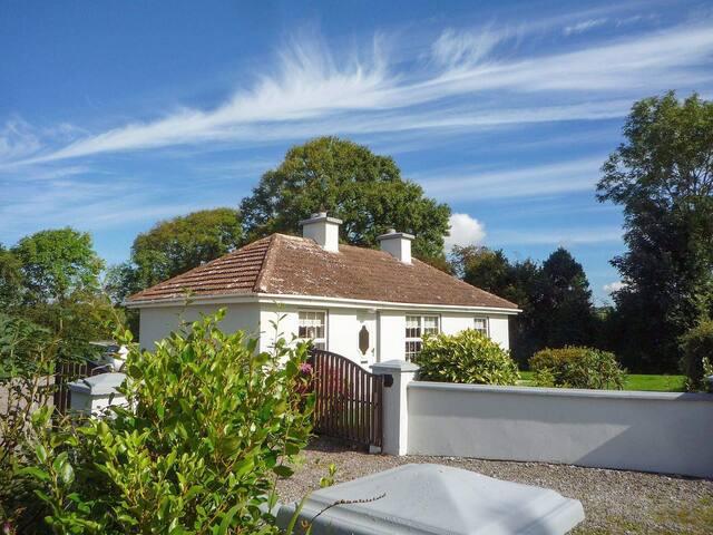 Fossa nr. Killarney (W5921)
