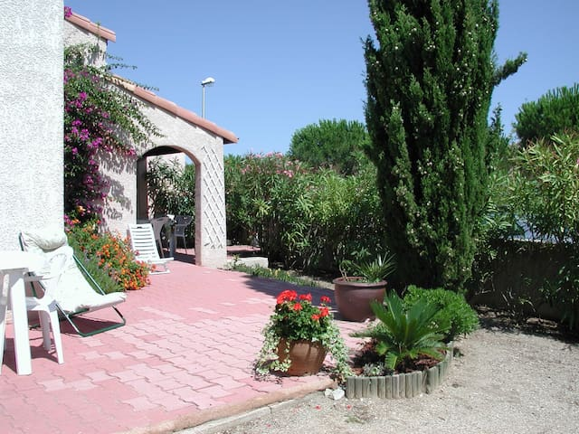 Villa avec jardin - Saint-Cyprien - House