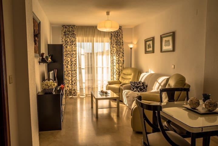 Apartament a 20min de Sierra Nevada - Cenes de la Vega - Apartment
