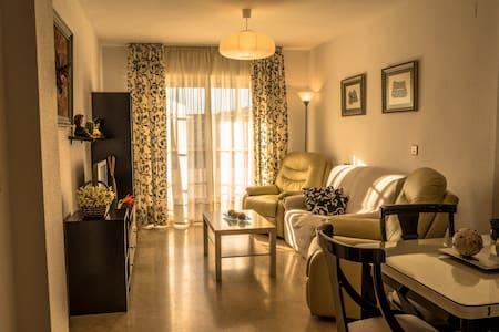 Apartament a 20min de Sierra Nevada - Сенес де ла Вега - Квартира