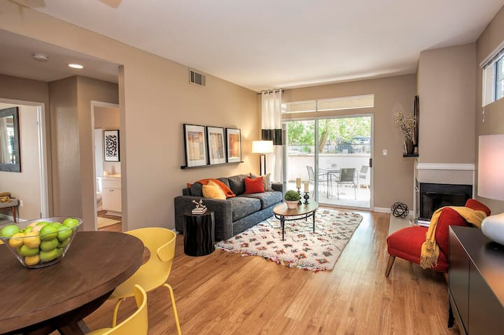 Everything you need | 2BR in Sacramento