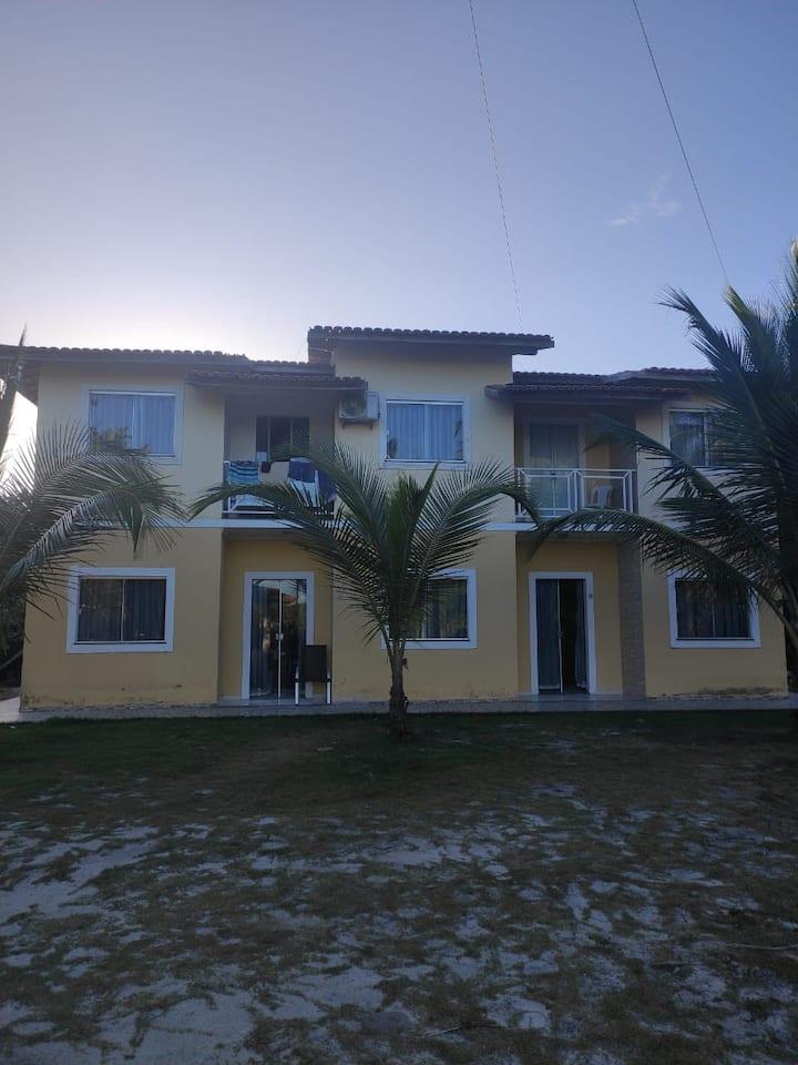 Apartamento- Residencial Araripe