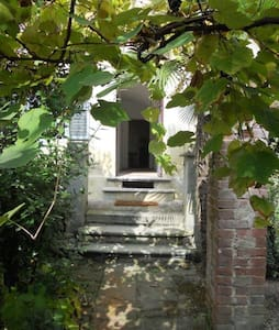 Per rilassarsi nelle colline del Monferrato - Passerano - Lejlighed