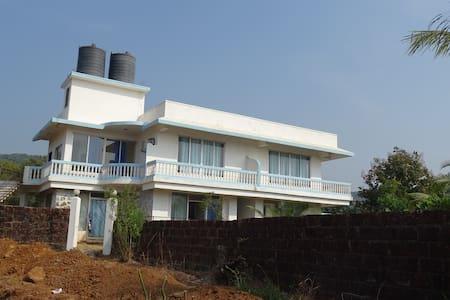 Mati-Guest House - Vihour