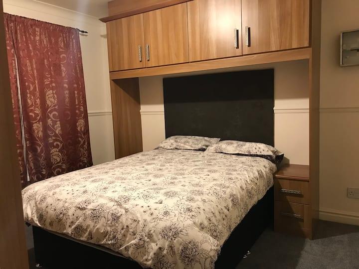 Bentley Lodge Accommodation