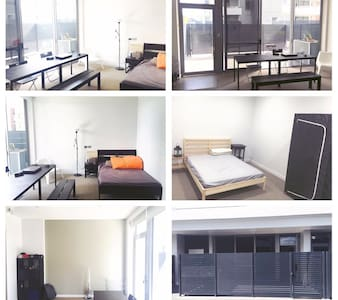 Whole apartmentComfort & Warm Home - Ryde