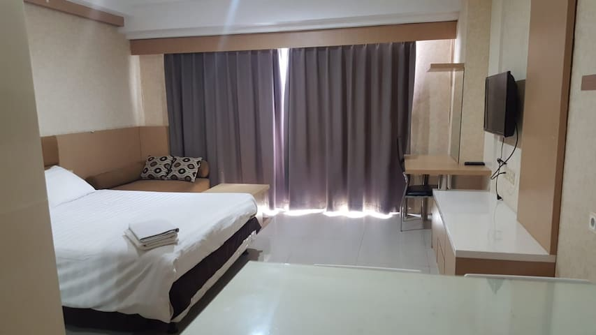 Star Appartment Lantai 22 dan 23
