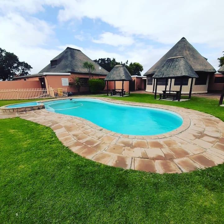 Green Fountain Retreat (Entire Villa)