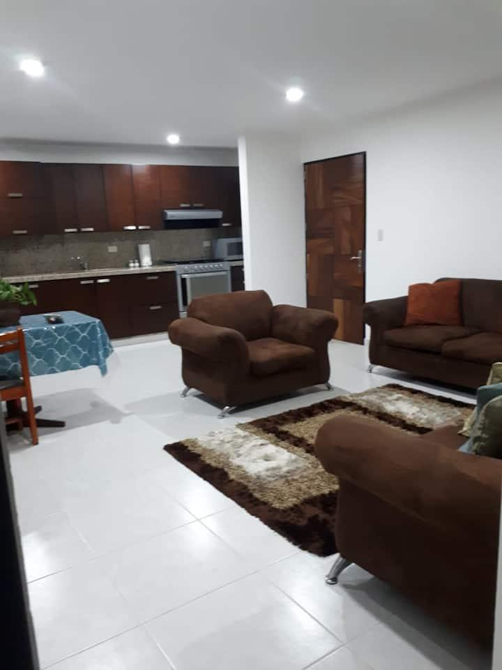 Departamento Nuevo Lomas de Guadalupe #4