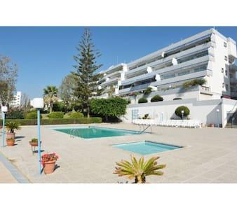 Limassol Sea View Apartment - Mesa Geitonia