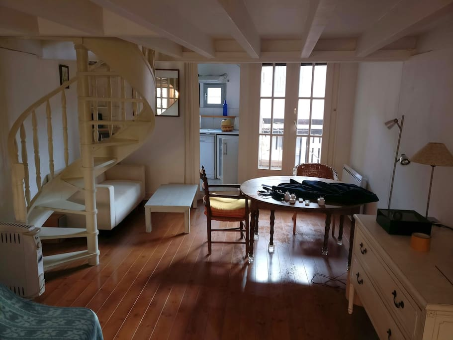 Toulouse Apartments For Rent