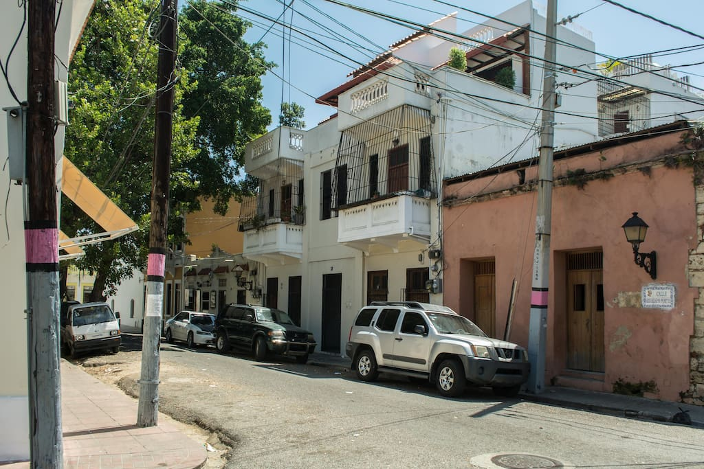 Typical colonial flat - Apartments for Rent in Santo ... - photo#17