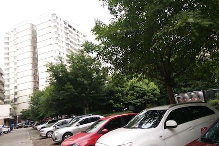 湖滨花园城期待您的入住 - Jiujiang - Appartamento