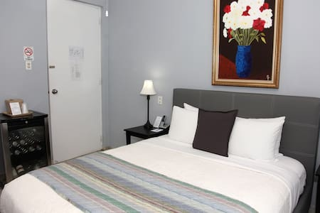Best BNB Location in condado - San Juan