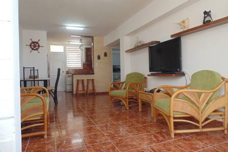 Danielas - La Habana - Apartemen