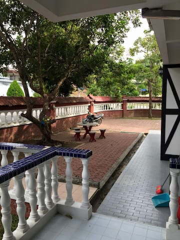 Double Storey Bungalow for rent!!! - Kulai - Casa