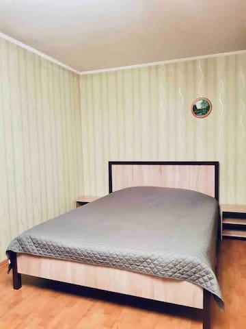 Апартаменты на Красносельской