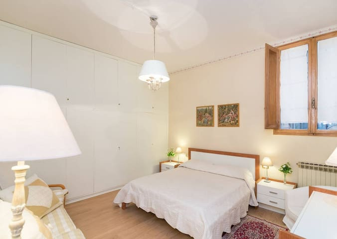 The Heart of Florence - Firenze - Apartment