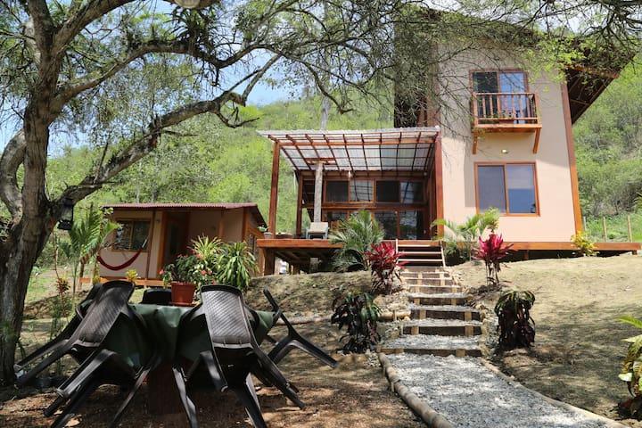 Nice room in Casa Mahalo - Manglar Alto - Casa