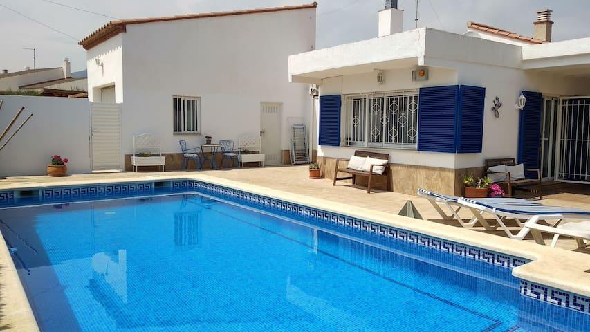 Beautiful Villa Xaloc With Private Swimmingpool