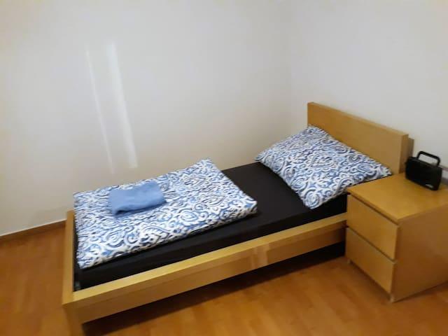 Room n° 2