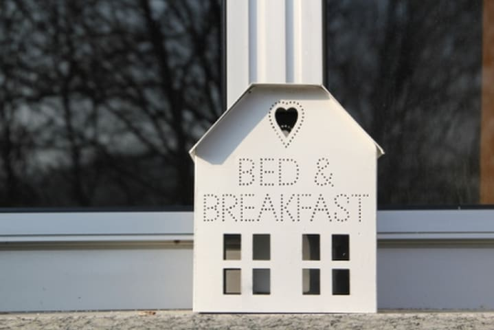 Bed and Breakfast ad Alice