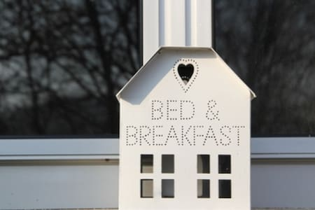 Bed and Breakfast ad Alice - Alice - Aamiaismajoitus