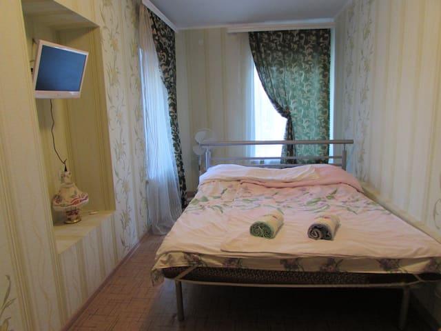 Уютная квартира в историческом центре города Муром