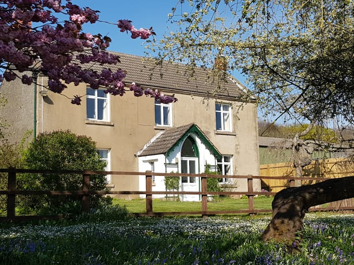 Forest Farm Papplewick Nottingham - Rural Retreat!