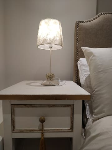 Chic & cosy central Chelsea flat x 4 guests