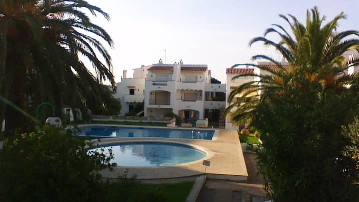 Appartement sur la Costa Brava