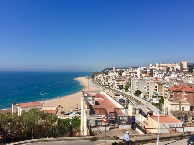 HABITACIÓN en Sant Pol de Mar!!